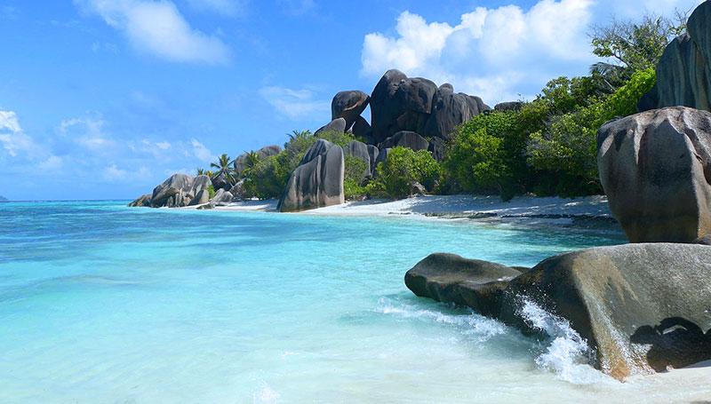 Най-красивите плажове в света - 4