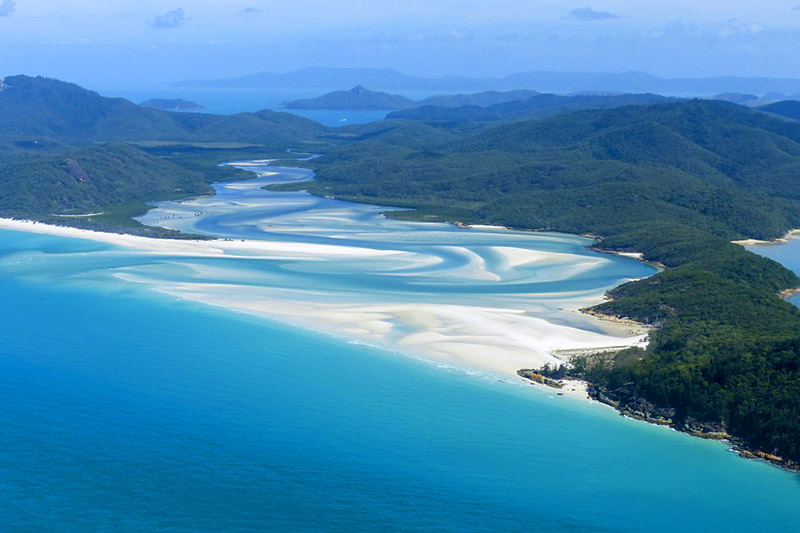 Най-красивите плажове в света - 5