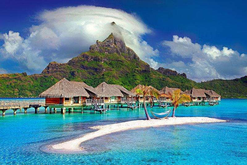 Най-красивите плажове в света - 7