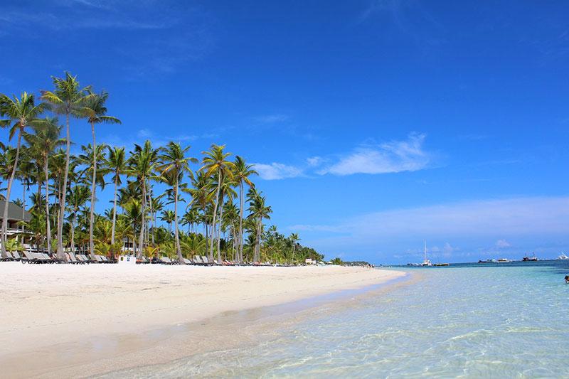Най-красивите плажове в света - 6