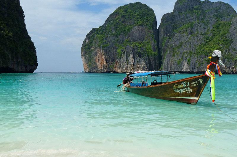 Най-красивите плажове в света 1