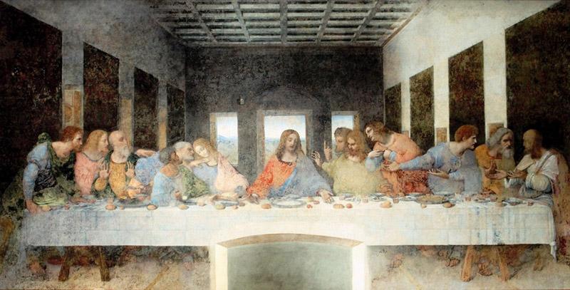 Честваме 500 години от смъртта на Леонардо да Винчи 1