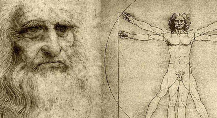 Честваме 500 години от смъртта на Леонардо да Винчи