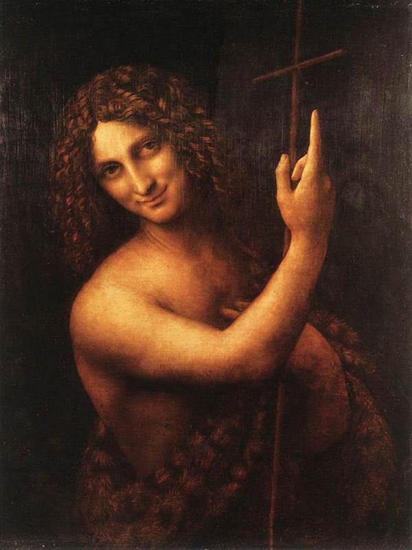 Честваме 500 години от смъртта на Леонардо да Винчи 4