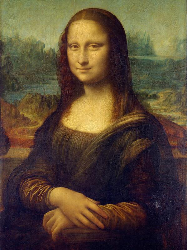 Честваме 500 години от смъртта на Леонардо да Винчи 5