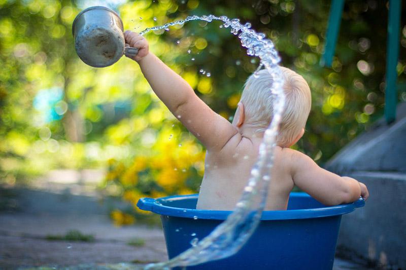 Как да се справим с летните жеги? 3