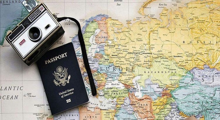 Какви документи трябват за пътуване в чужбина?