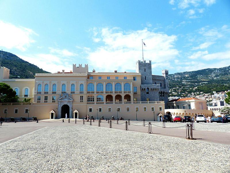 Монако - скритите съкровища на княжеския дворец 3