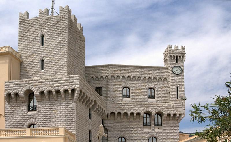 Монако - скритите съкровища на княжеския дворец 2