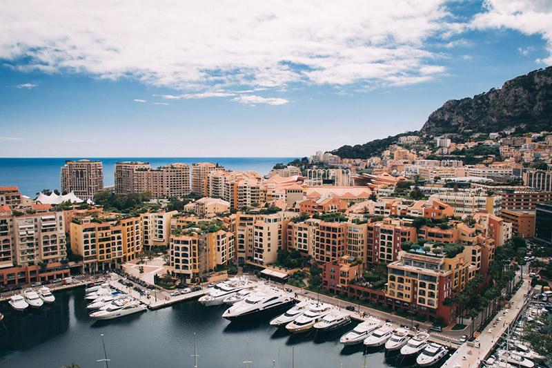 Монако - скритите съкровища на княжеския дворец 8
