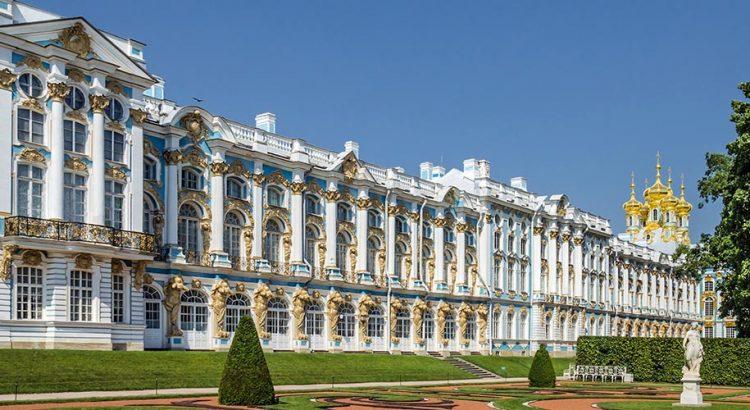 Новооткрито съкровище в Русия