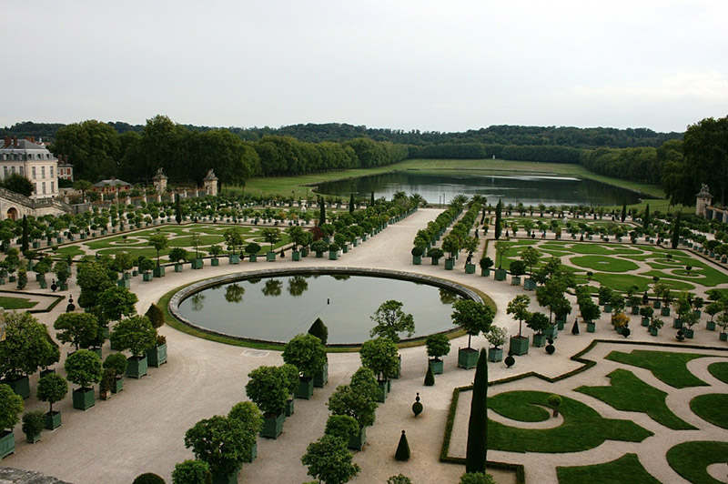 Цветни градини: Кои са най-красивите по света 6