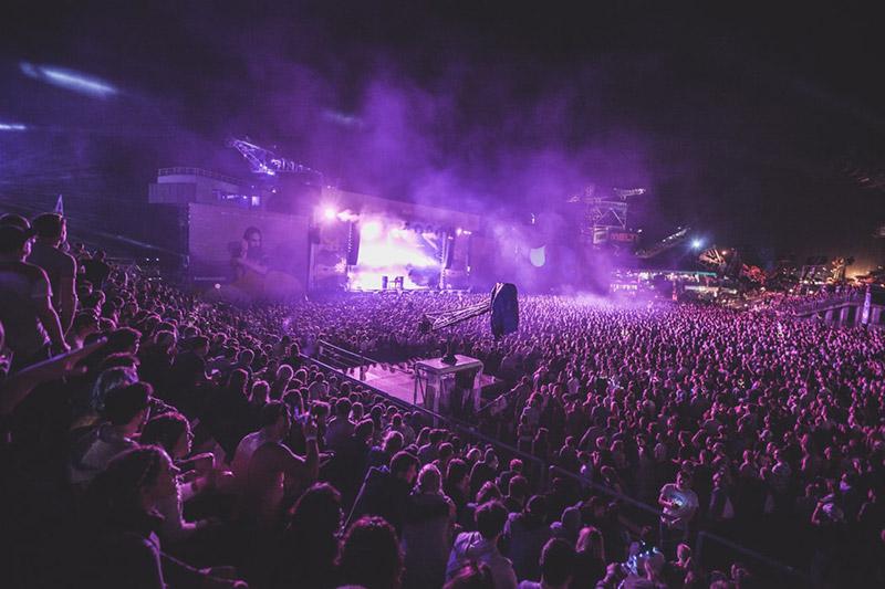 Летните фестивали в Европа, на които си струва да отидем 4