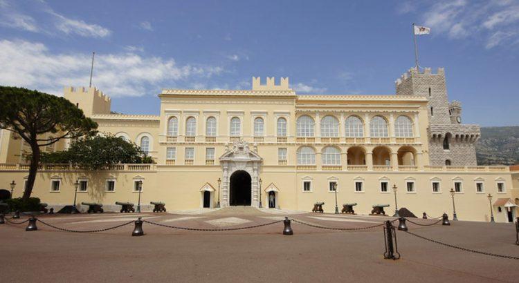 Монако – скритите съкровища на княжеския дворец