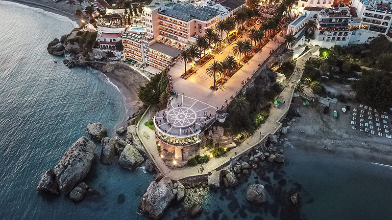 Най-красивите плажове в Европа 10