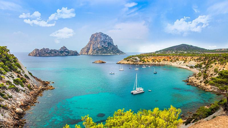 Най-красивите плажове в Европа 11