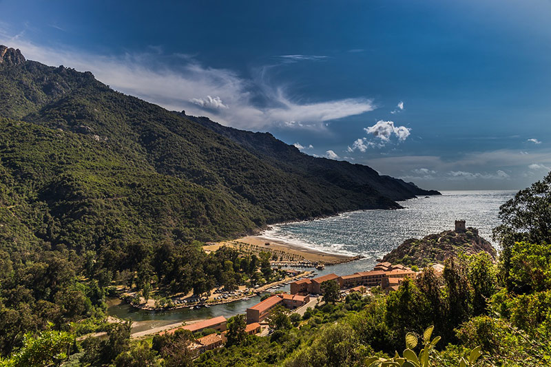 Най-красивите плажове в Европа 12