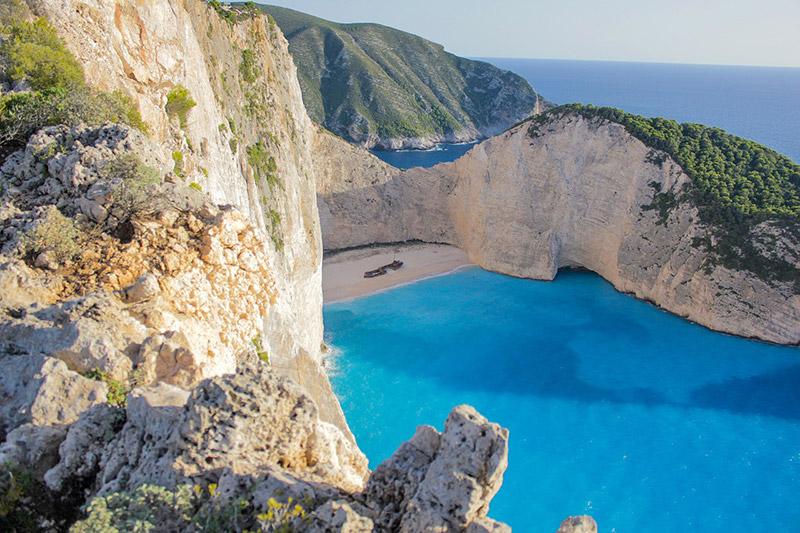 Най-красивите плажове в Европа 7