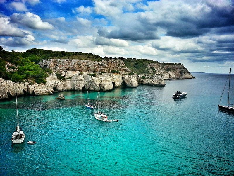 Най-красивите плажове в Европа 9