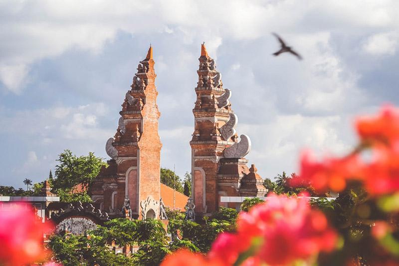Остров Бали - почивка за душата 1