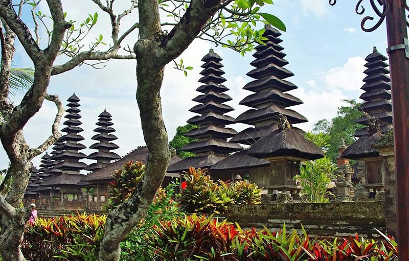 Остров Бали - почивка за душата 11