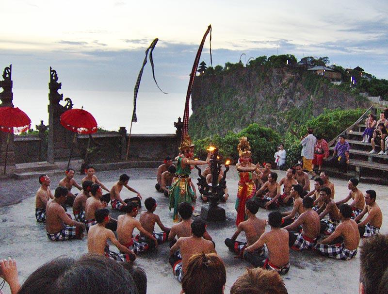 Остров Бали - почивка за душата 10