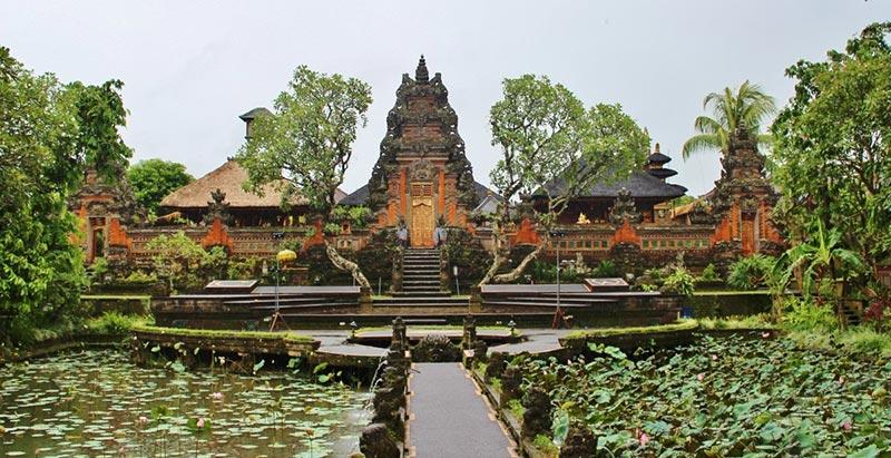 Остров Бали - почивка за душата 4