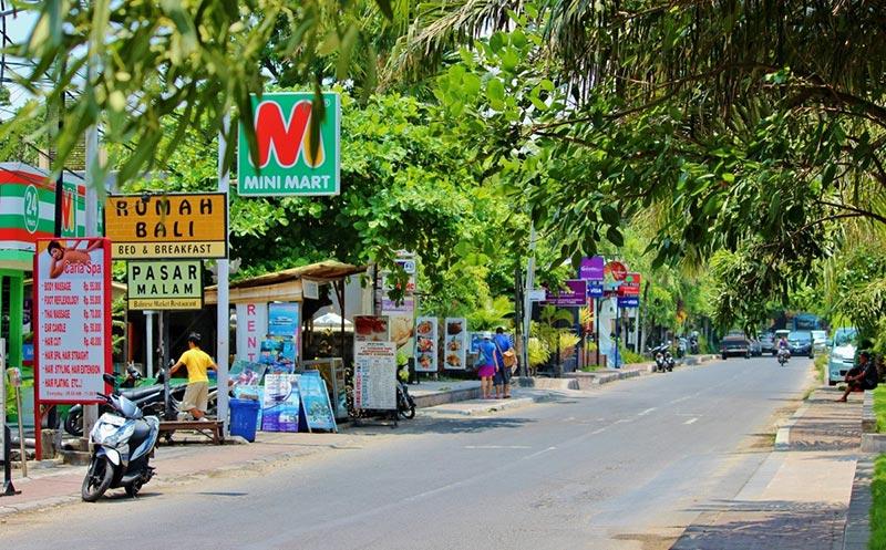 Остров Бали - почивка за душата 6