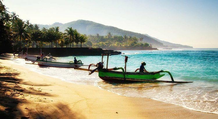 Остров Бали – почивка за душата