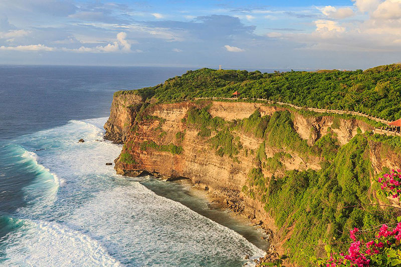 Остров Бали - почивка за душата 7