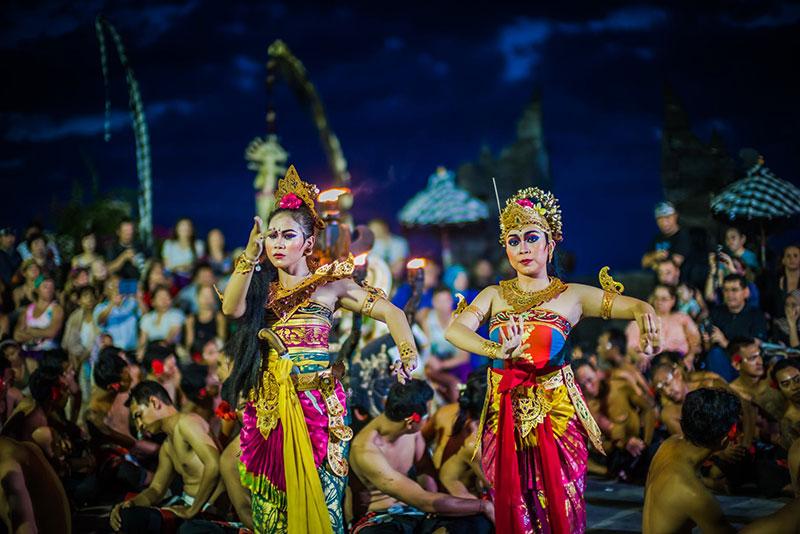 Остров Бали - почивка за душата 9