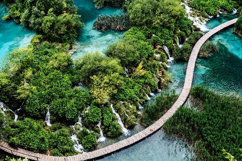 Причини да отидем на почивка в Хърватия 3