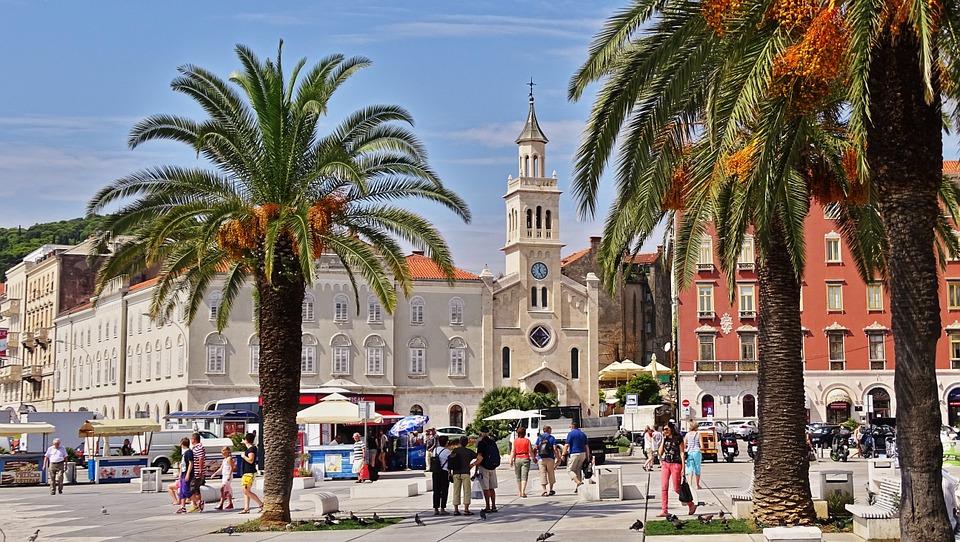 Причини да отидем на почивка в Хърватия 8