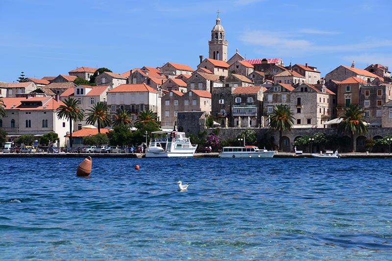 Причини да отидем на почивка в Хърватия 12