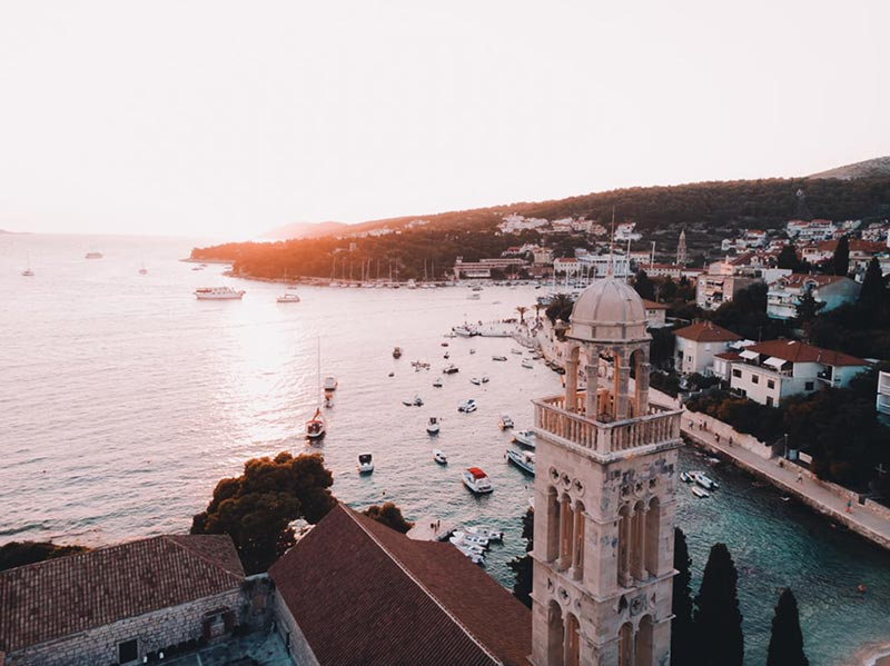 Причини да отидем на почивка в Хърватия 11