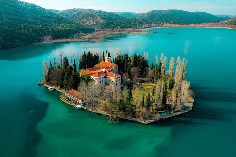 Причини да отидем на почивка в Хърватия 10