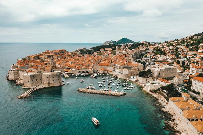 Причини да отидем на почивка в Хърватия 5