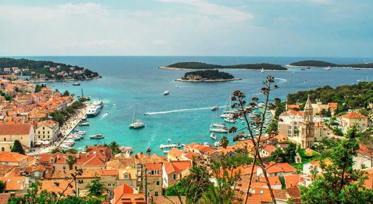 Причини да отидем на почивка в Хърватия