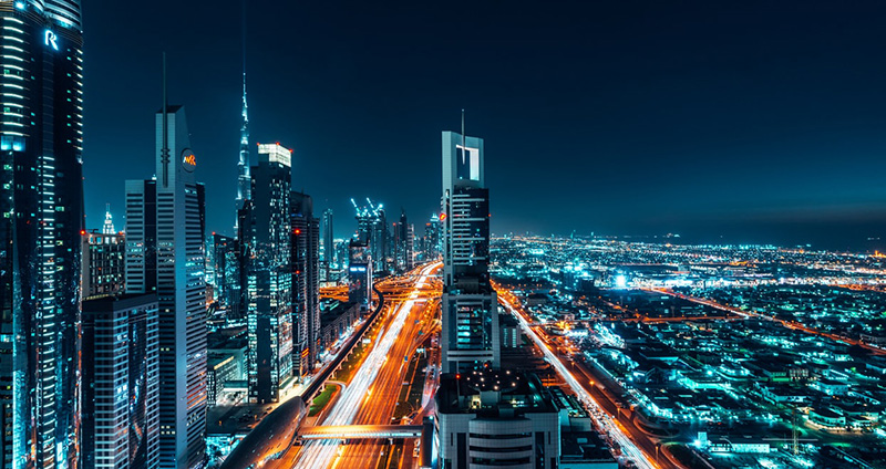 Световното изложение в Дубай 3