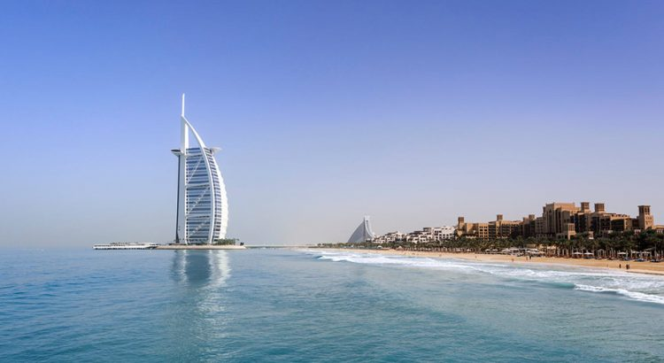 Световното изложение в Дубай
