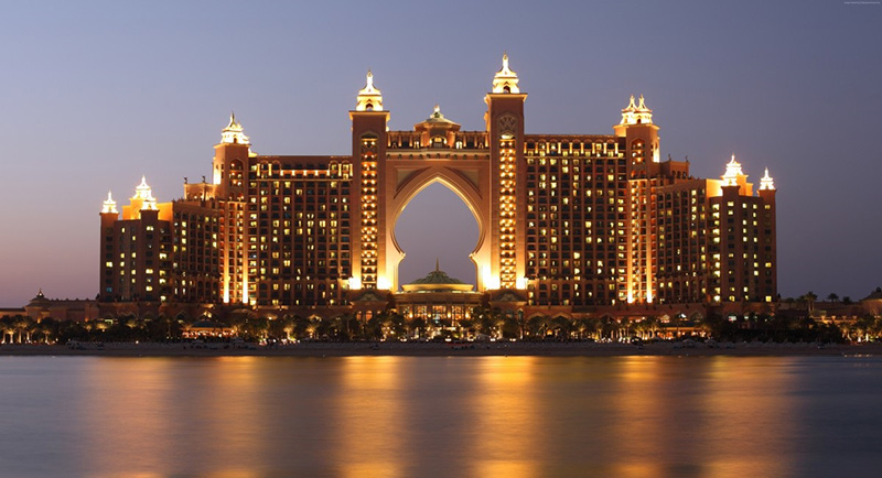 Какво трябва да знаем при пътуване в Дубай 1