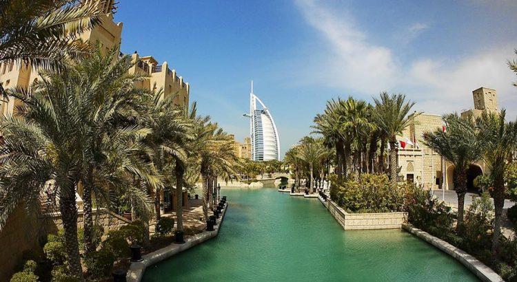 Какво трябва да знаем при пътуване в Дубай