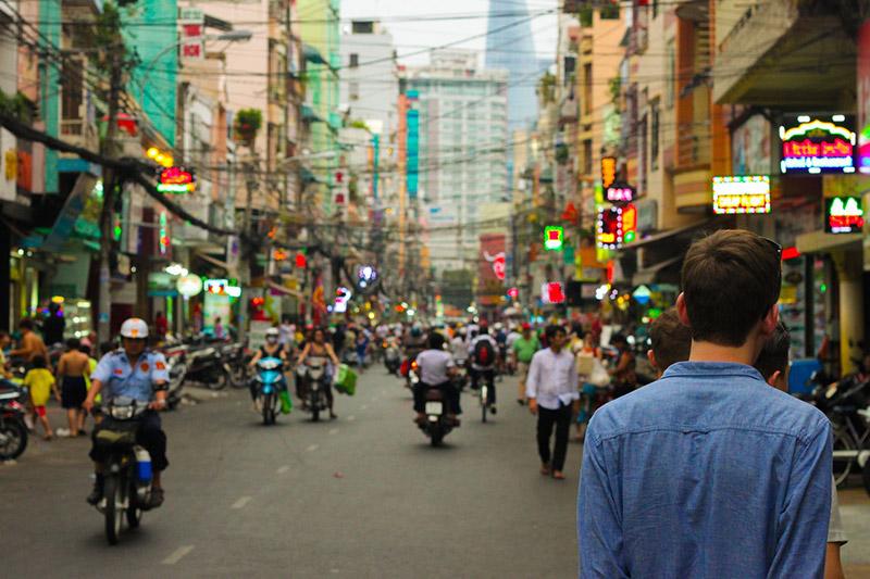 Подготовка за Тайланд 6