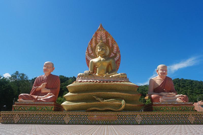 Подготовка за Тайланд 5