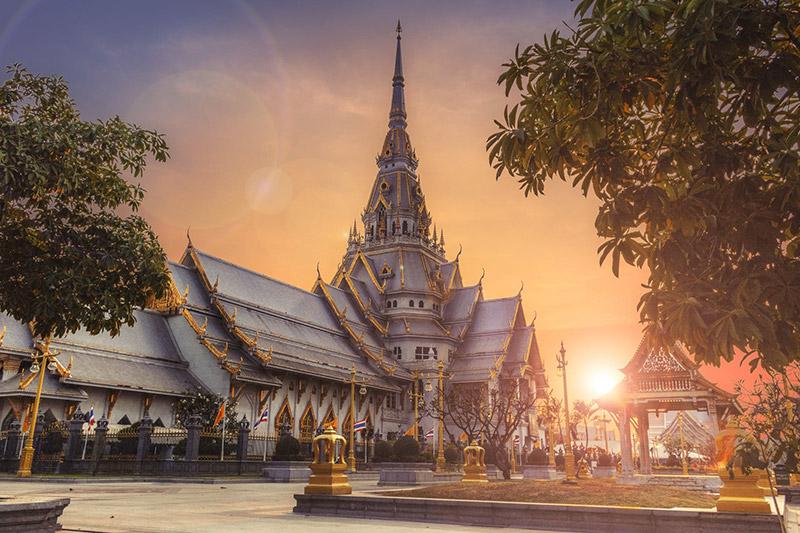 Подготовка за Тайланд 1