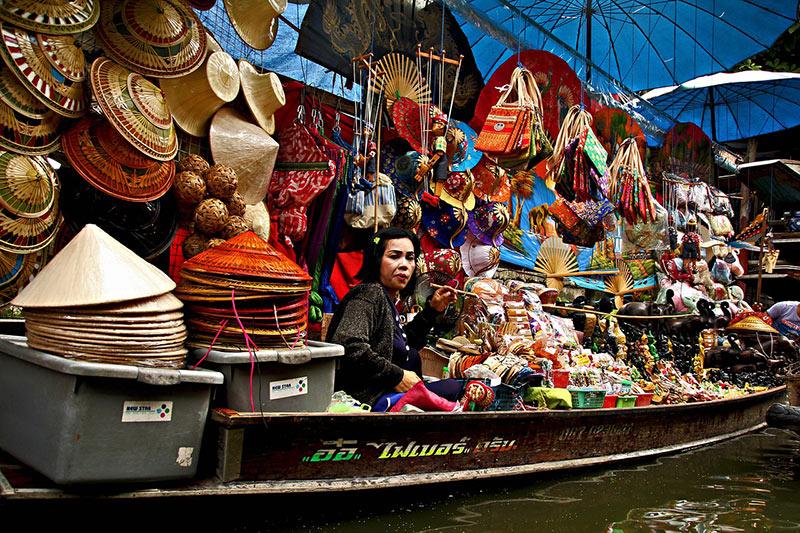 Подготовка за Тайланд 7