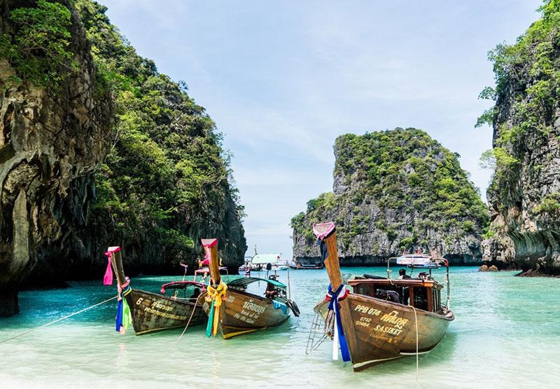 Подготовка за Тайланд 4