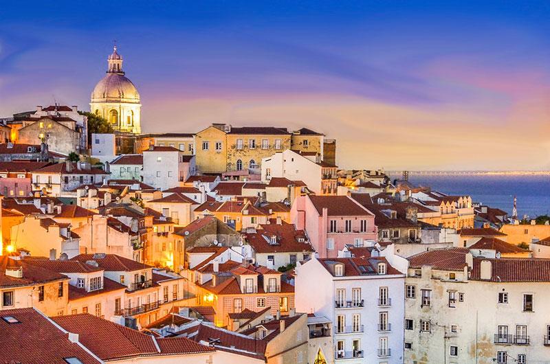 Трамваите – символ на Лисабон 4