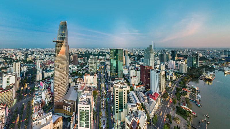 Виетнам – един от азиатските тигри 10