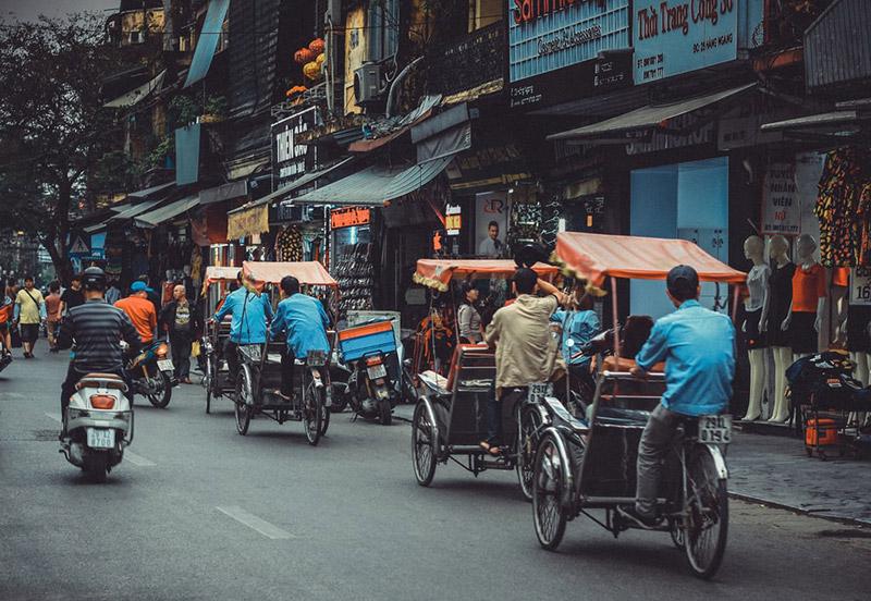 Виетнам – един от азиатските тигри 2